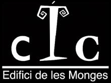 Logotip del CIC de Gelida