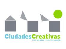 Logotip Ciutats Creatives