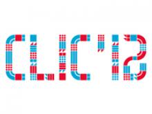 Logotip de Clic 2012