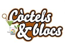 Logotip de Còctels & Blocs