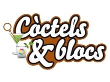 Logotip Còctels & Blocs