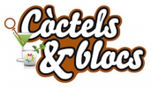 XXII Còctels & Blocs amb Gala Pin