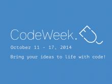 La Setmana Europea del Codi 2014