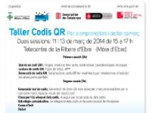 Taller codis QR