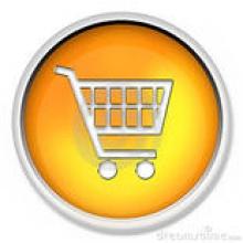 Icona del carro de la compra