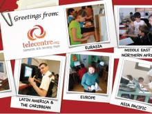 Concurs internacional My Telecentre@Work