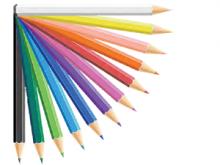 Llàpis de colors