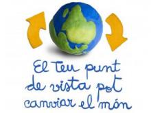 Concurs Mans Unides: El teu punt de vista pot canviar el món