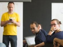 Conferència Europea de Coworking 2014