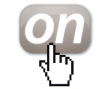 Detall del logotip del Connecta't