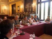 Reunió del Consell Assessor de la Societat de la Informació