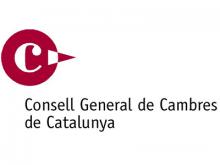 Logo del Consell General de Cambres de Catalunya