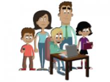 Consells per a pares i mares sobre les amistats a Internet dels seus fills