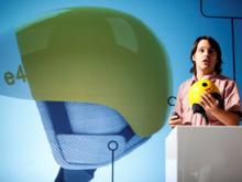 Presentació al Fòrum d'Innovació del MID el 2012