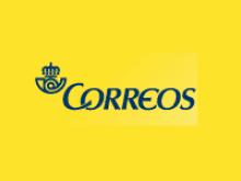 Logo Correus