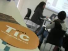 Sessió sobre coworking al Punt TIC Girona Emprèn