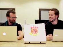 Fotograma d'un vídeo sobre Co-Work-Tic Sant Feliu