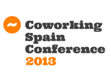 Logotip de la Coworking Spain Conference