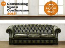 La segona edició de Coworking Spain Conference tindrà lloc a Barcelona