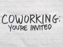 Fotograma del vídeo Coworking: How coworking is changing how and where we work