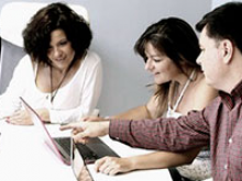 Imatge de l'espai de coworking Working & co and friends