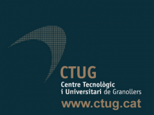 Logotip de CTUG