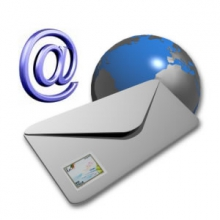 Icones e-mail
