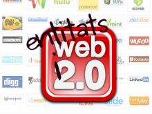 Curs de blocs i web 2.0 per a entitats de xarxanet.org