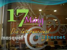 Dia Mundial d'Internet a Masquefa
