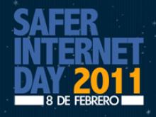 Logotip Dia Internacional de la Internet Segura 2011