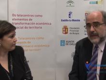 Diàleg GOW13 entre Fernanda Jaramillo i Ricard Faura