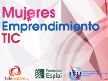Dones, emprenedoria i TIC
