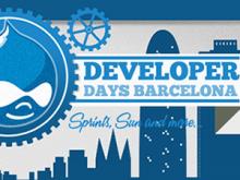 Drupal Developer Days Barcelona