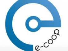 Logotip E-Coop