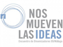 Nos mueven las ideas. Encuentro de Dinamizadores de Guadalinfo 09
