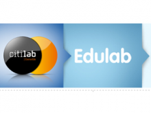 logotip Edulab-Citilab