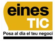 Logotip EinesTIC