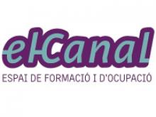 Logotip del Punt TIC elCanal