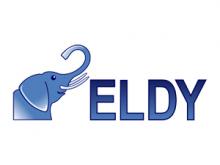 Logotip Eldy