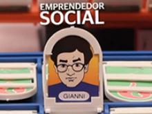 Emprenedor social. Imatge de Momentum Project