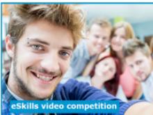 Concurs de Vídeo: eSkills for Jobs 2015