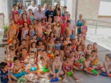 Activitats d'estiu al barri de Ponent de Viladecans