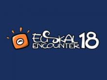 Logotip Euskal Encounter 18