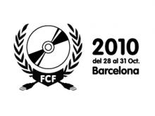 Logotip FCF 2010
