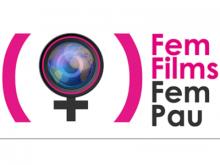 "Concurs de curtmetratges ""Fem films fem pau"""