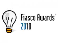 Fiasco Awards 2010