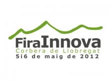 Logotip FiraInnova 2012