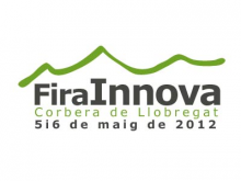 Logotip FiraInnova 2012