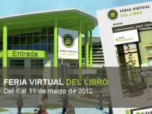 Fira Virtual del Llibre