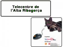Part del folletó de la formació d'hivern del Punt TIC de l'Alta Ribagorça